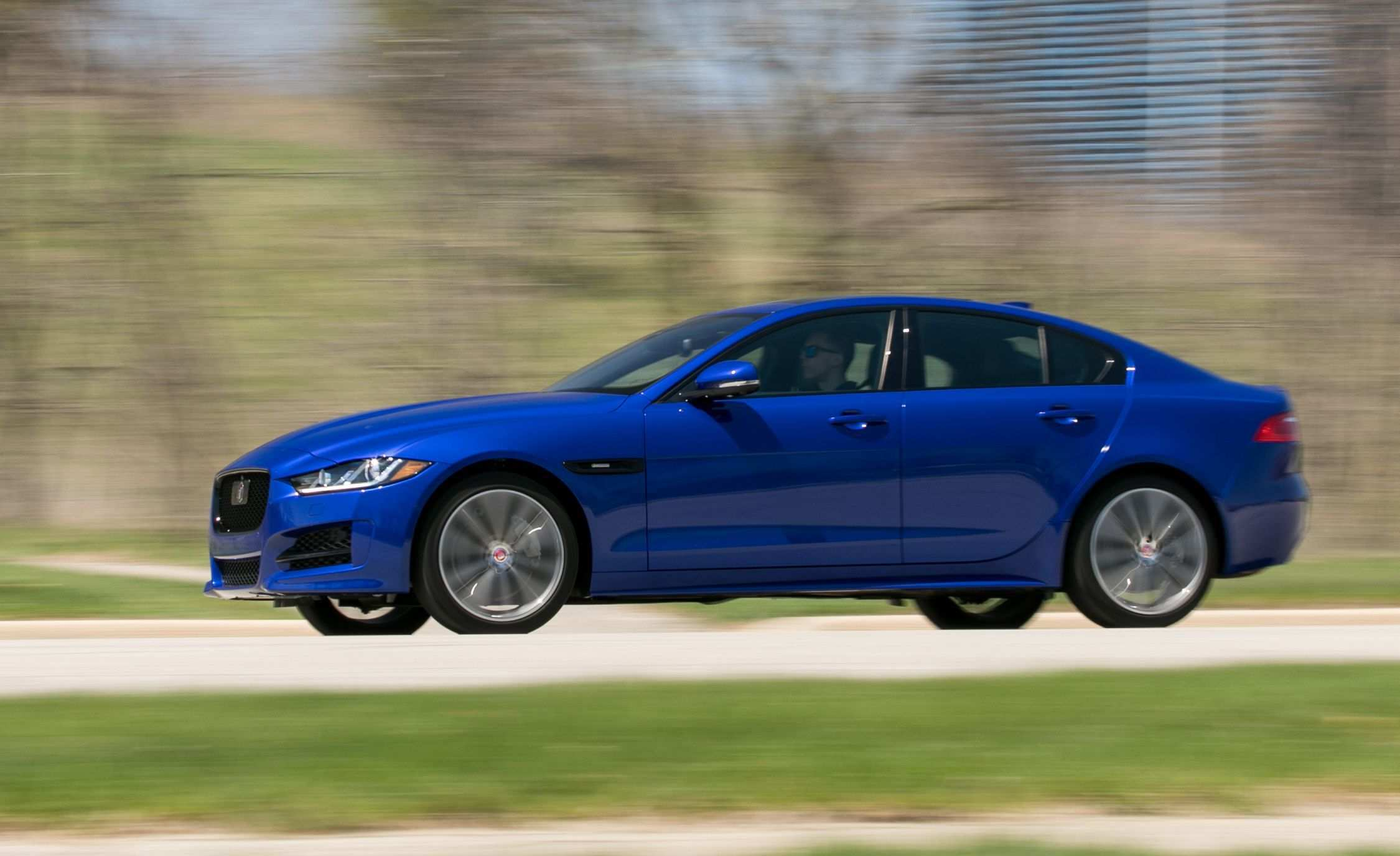 34 The Best 2019 Jaguar Xe Svr Research New
