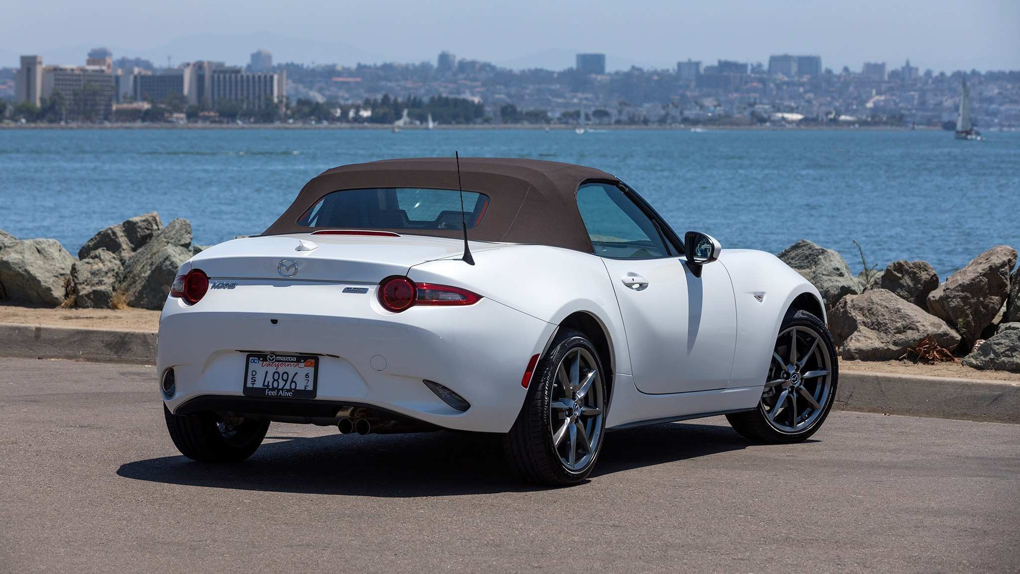 34 The Best 2019 Mazda MX 5 Specs And Review
