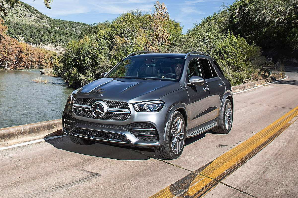 34 The Best 2019 Mercedes GLE Overview