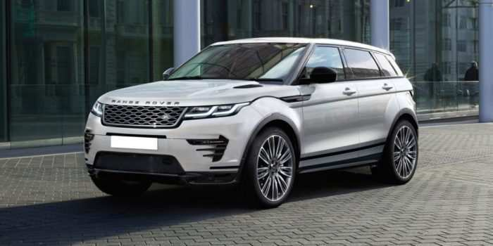 34 The Best 2019 Range Rover Evoque Xl Reviews