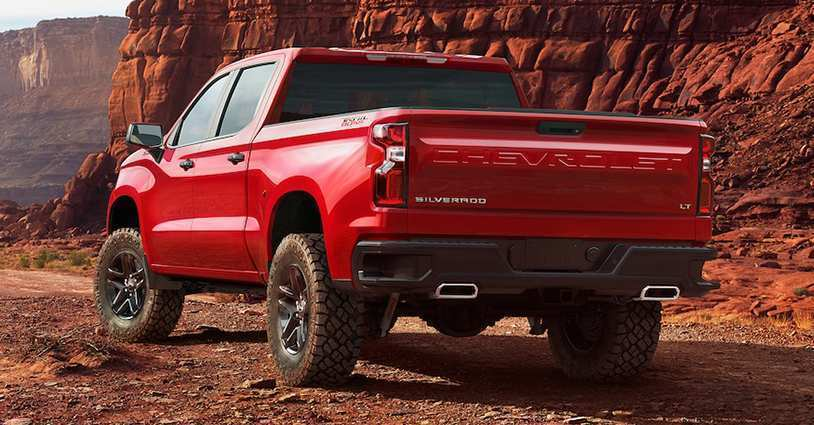 34 The Best 2019 Silverado 1500 Review