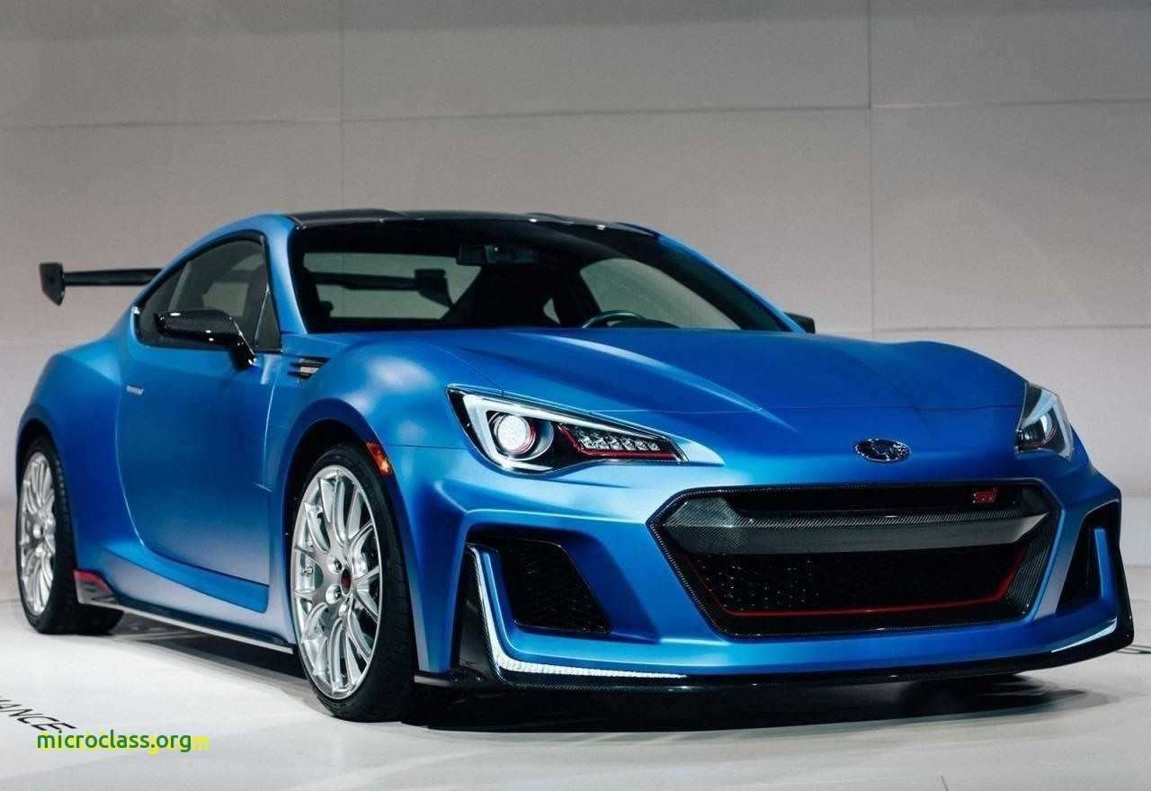 34 The Best 2019 Subaru Brz Sti Engine