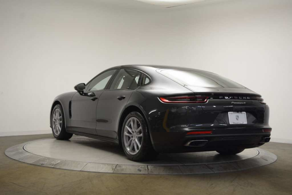 34 The Best 2019 The Porsche Panamera Picture