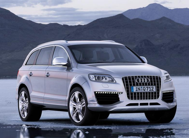 34 The Best 2020 Audi Q9 Wallpaper