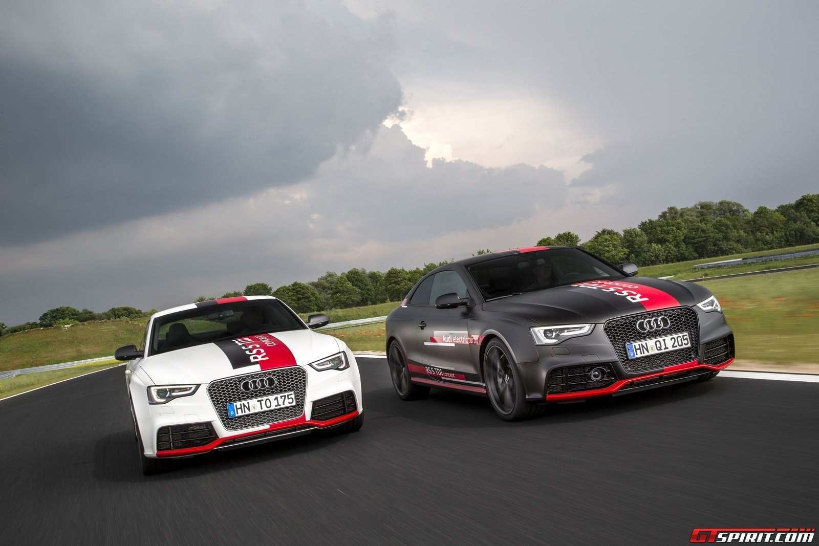 34 The Best 2020 Audi Rs5 Tdi Model
