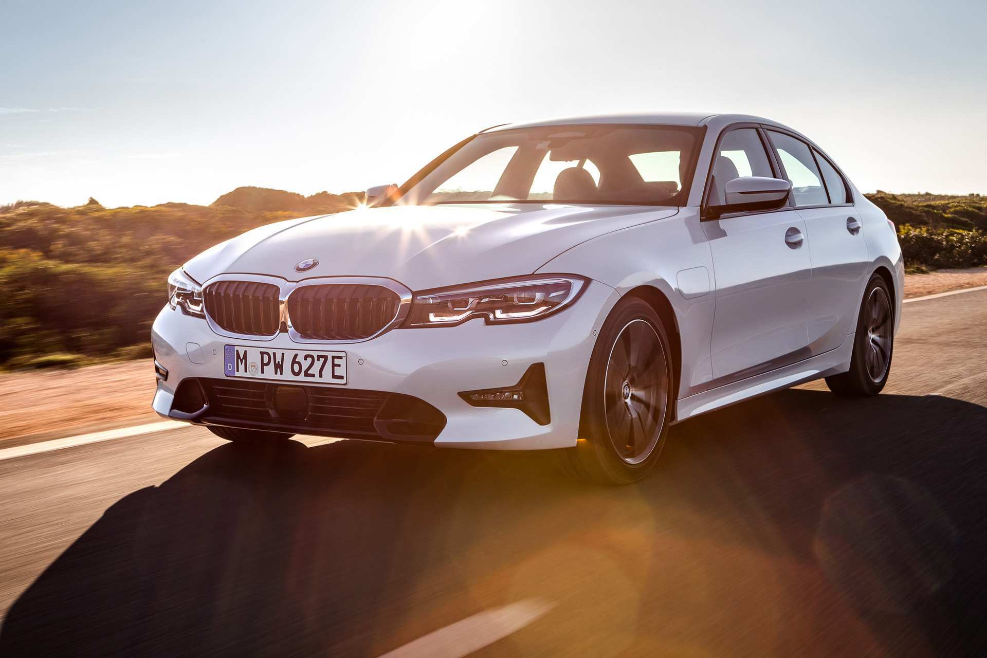 34 The Best 2020 BMW 3 Series Edrive Phev Release Date And Concept