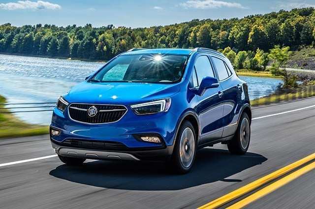 34 The Best 2020 Buick Encore Price Design And Review