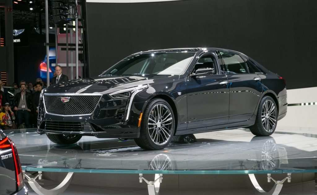 34 The Best 2020 Cadillac Eldorado Exterior And Interior