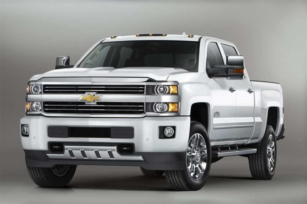 34 The Best 2020 Chevy 2500Hd Duramax Prices