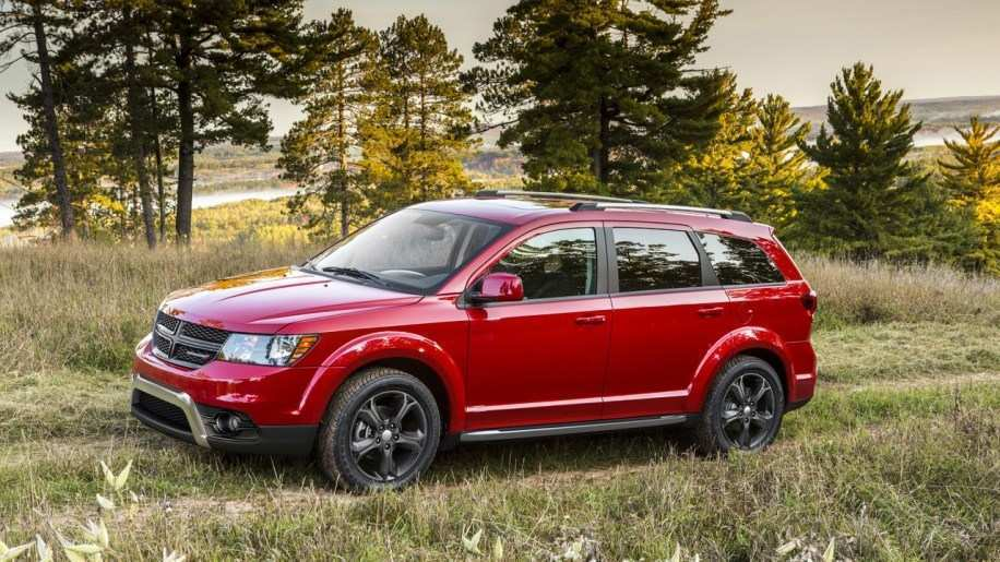 34 The Best 2020 Dodge Journey Gt Pictures