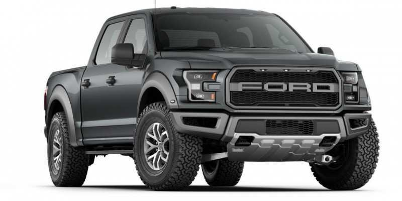 34 The Best 2020 Ford Raptor Price