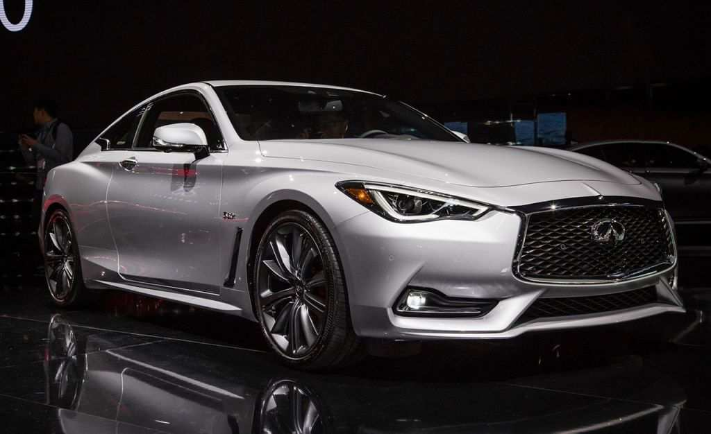 34 The Best 2020 Infiniti Q60 Coupe Review