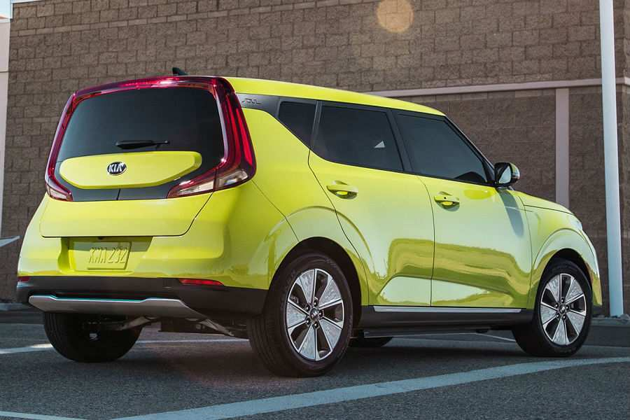34 The Best 2020 Kia Soul Solar Yellow Configurations