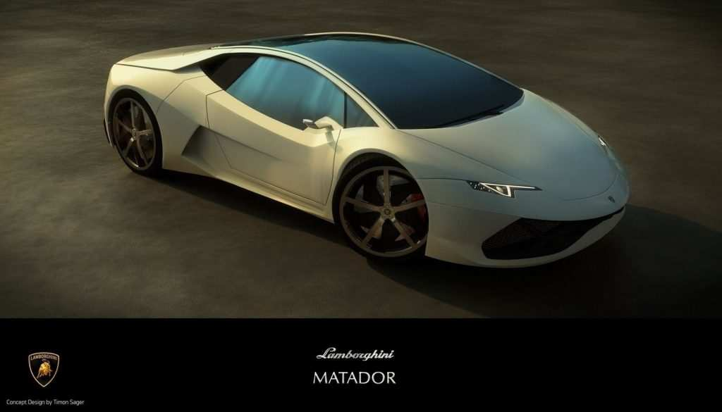 34 The Best 2020 Lamborghini Ankonian Performance And New Engine