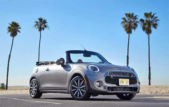 34 The Best 2020 Mini Cooper Convertible S Price Design And Review