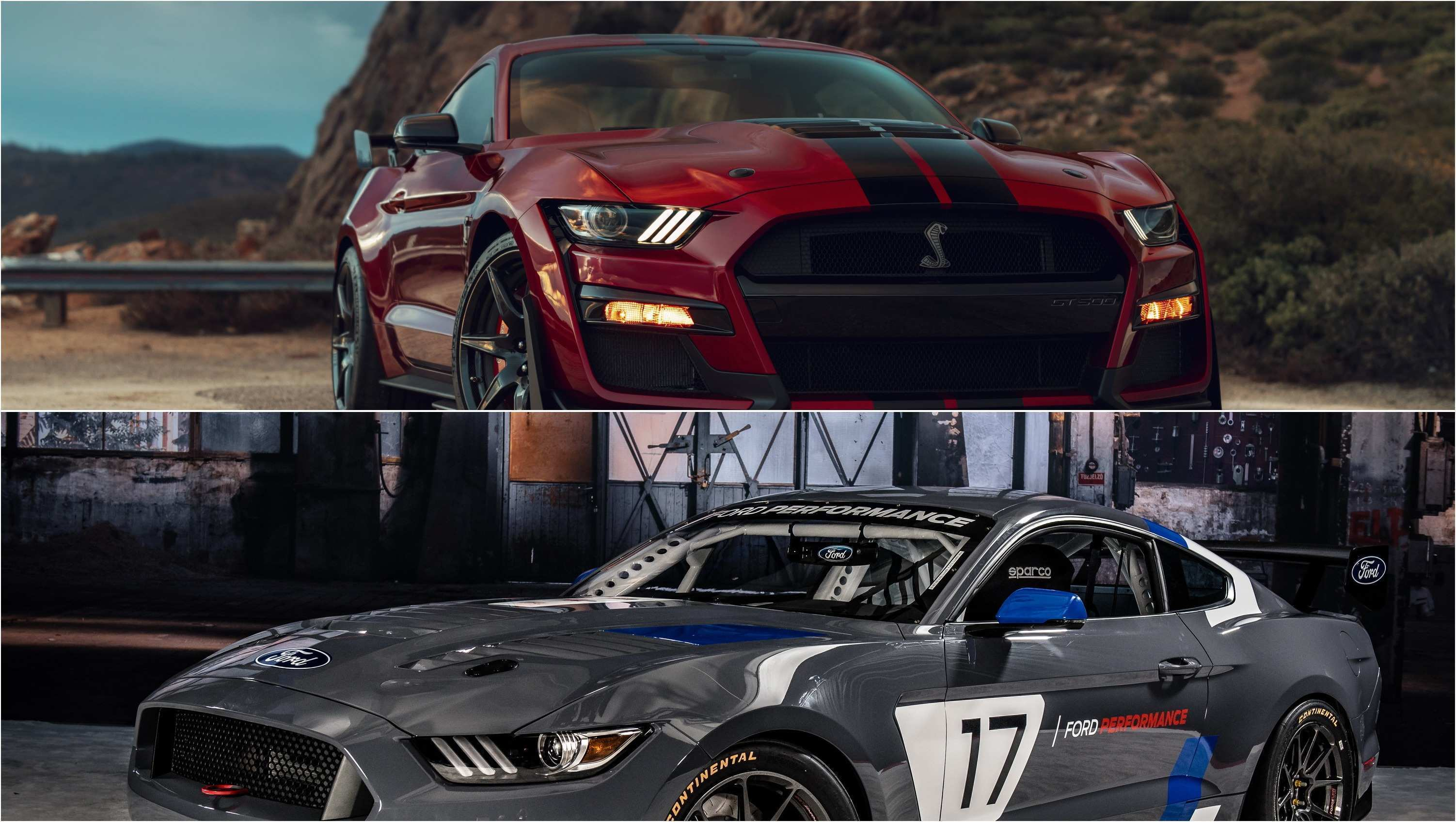 34 The Best 2020 Mustang Rocket History