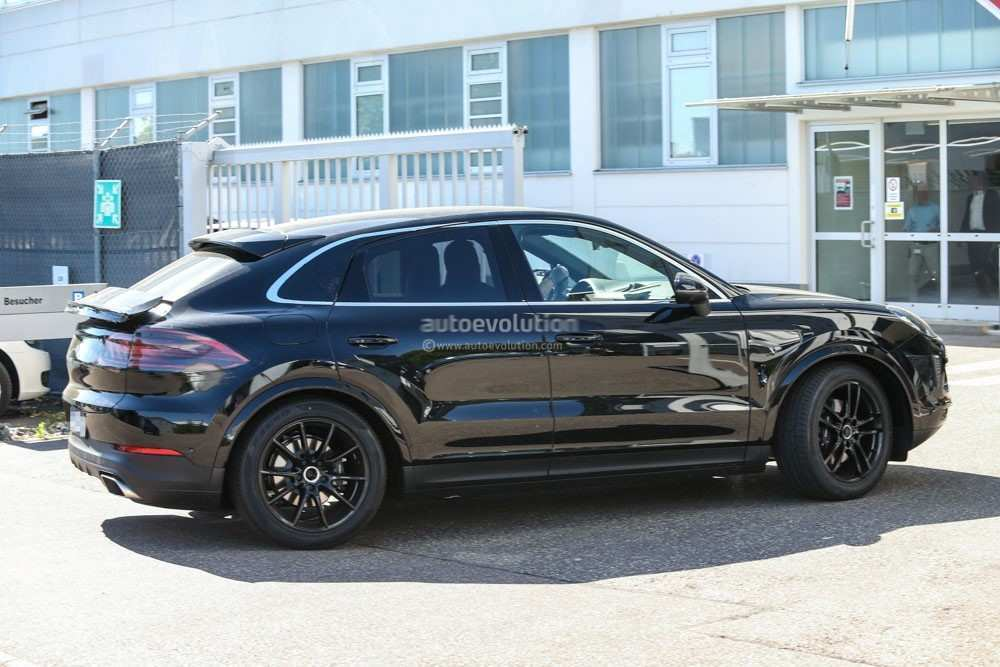 34 The Best 2020 Porsche Macan Turbo New Review