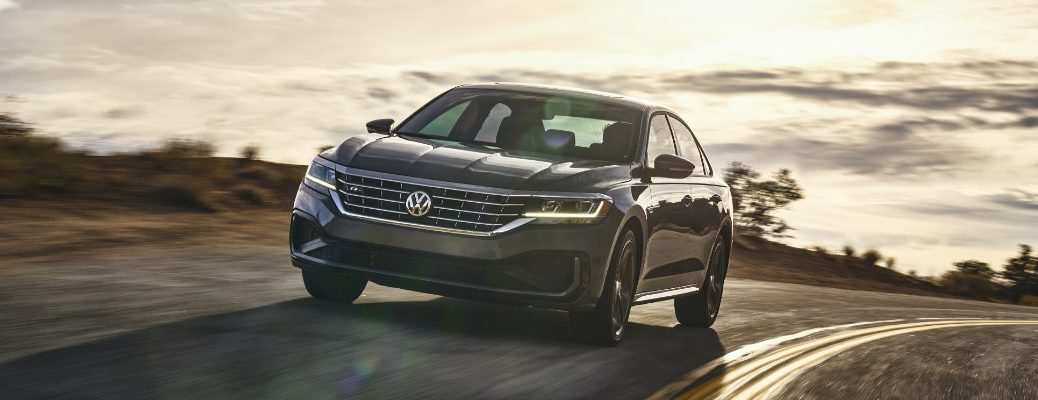 34 The Best 2020 Volkswagen CC Price Design And Review