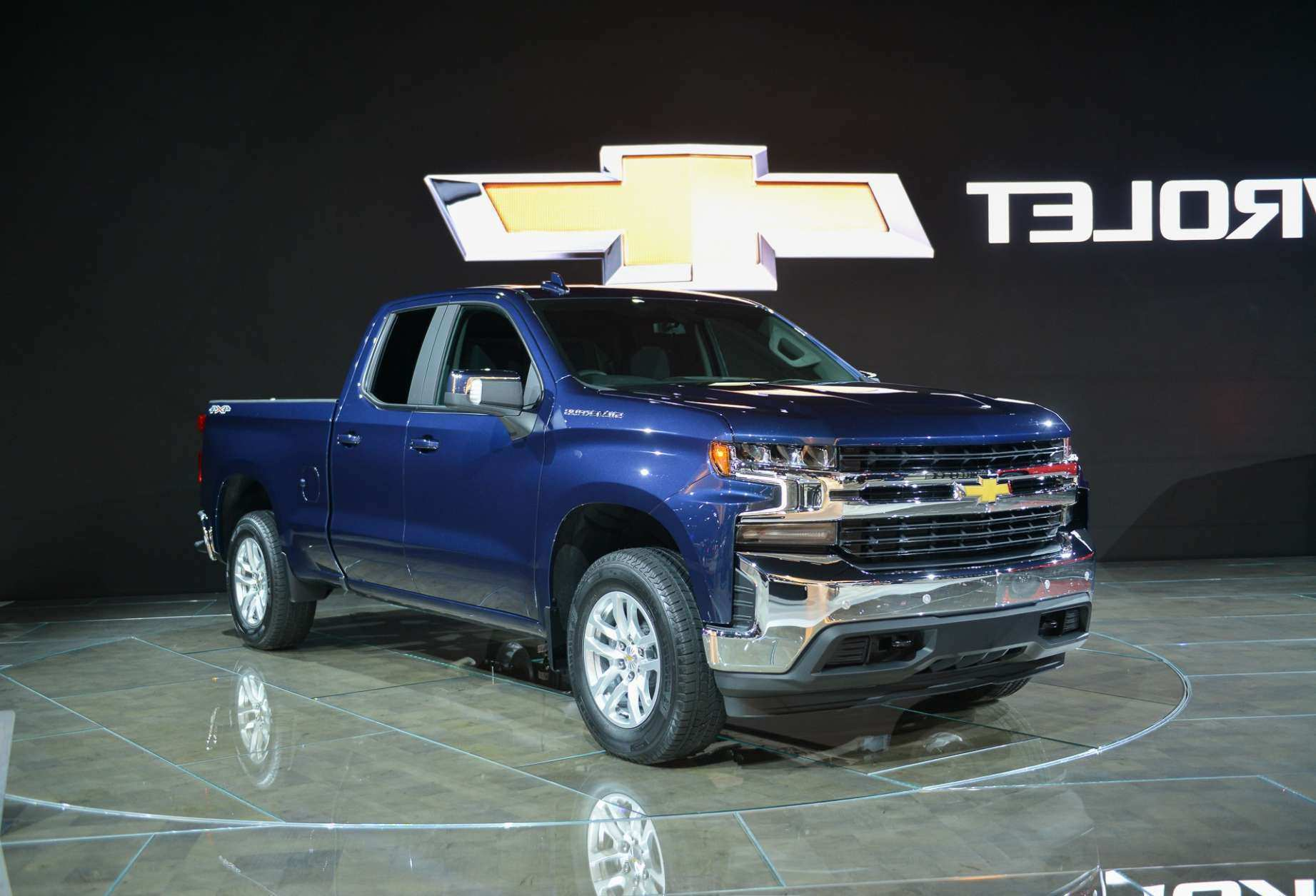 34 The Best Chevrolet Heavy Duty 2020 Configurations