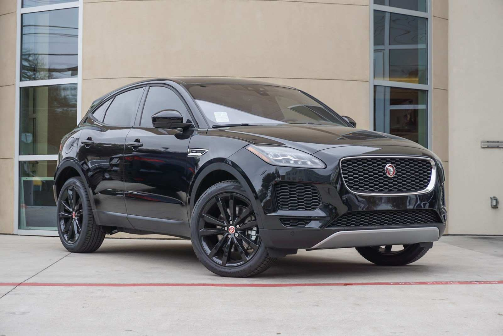 34 The Best E Pace Jaguar 2019 Specs