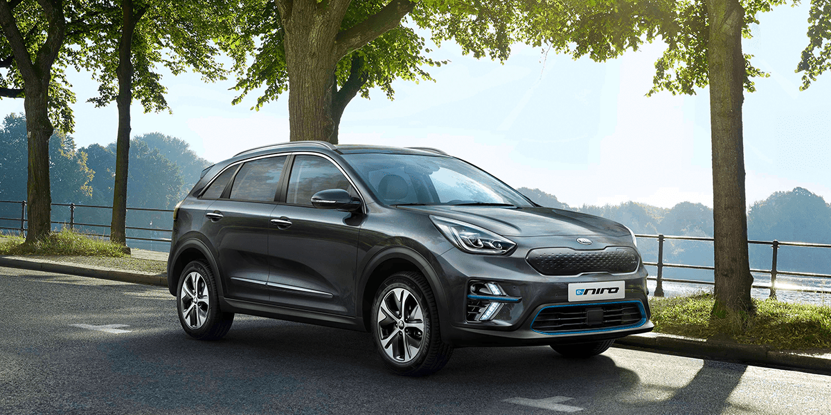 34 The Best Kia 2019 Niro Spy Shoot