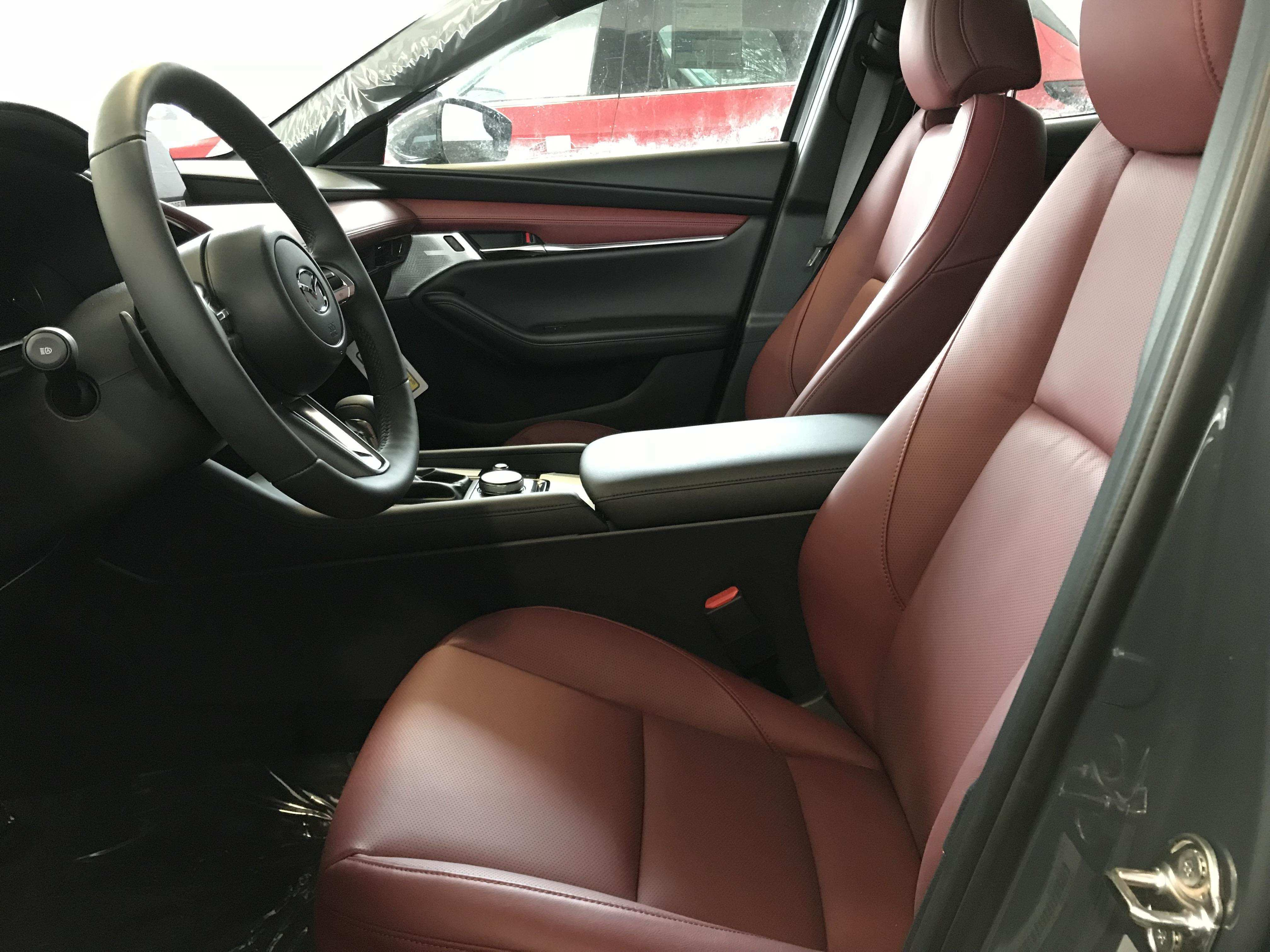 34 The Best Mazda 3 2019 Interior Price And Release Date