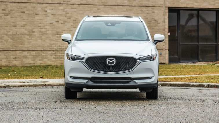34 The Best Mazda Cx 5 2019 White Exterior And Interior