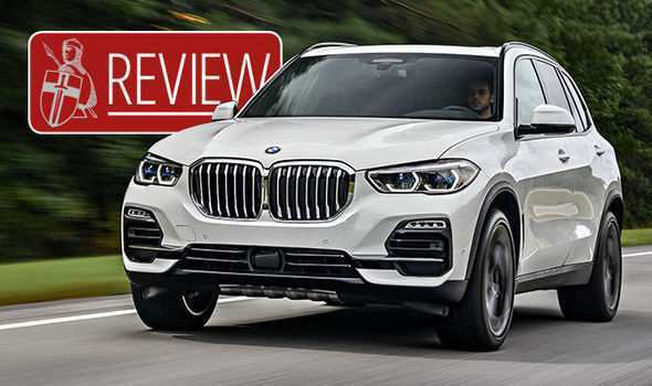 34 The Best Next Gen BMW X5 Suv Exterior And Interior