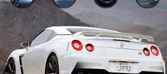 34 The Best Nissan Gtr 2019 Top Speed Release Date