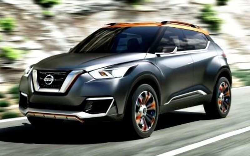 34 The Best Nissan Suv 2020 Performance