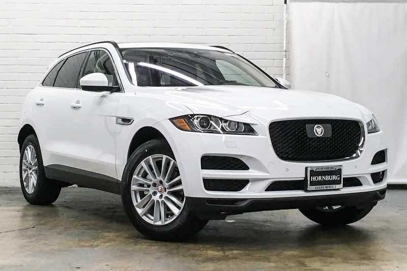 34 The Best Suv Jaguar 2019 Engine