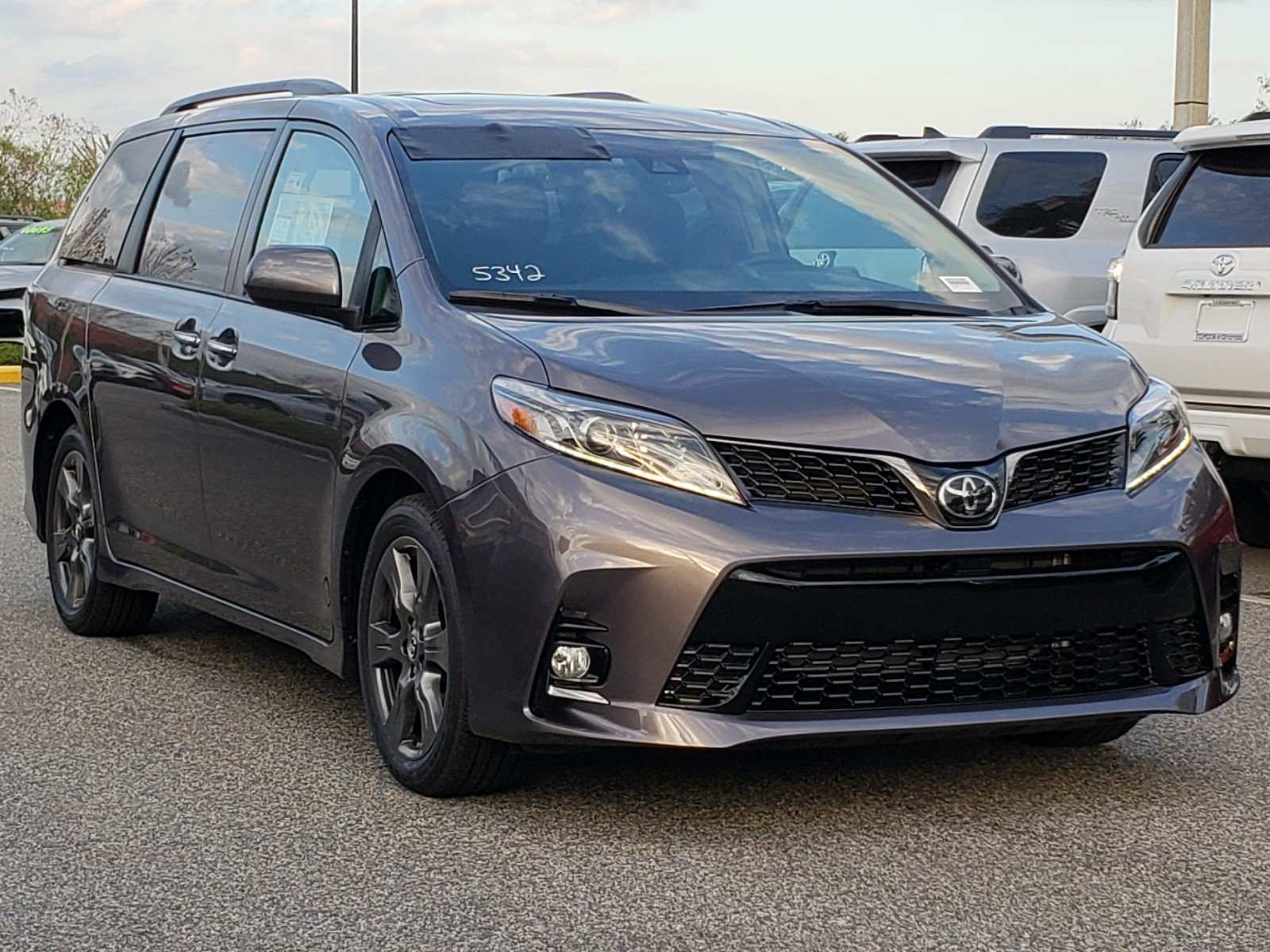 34 The Best Toyota 2019 Se Review