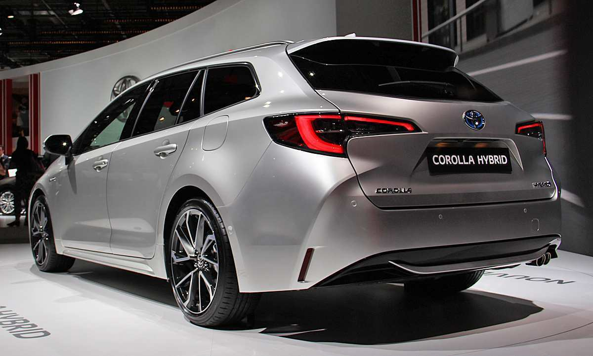 34 The Best Toyota Auris 2019 Performance And New Engine