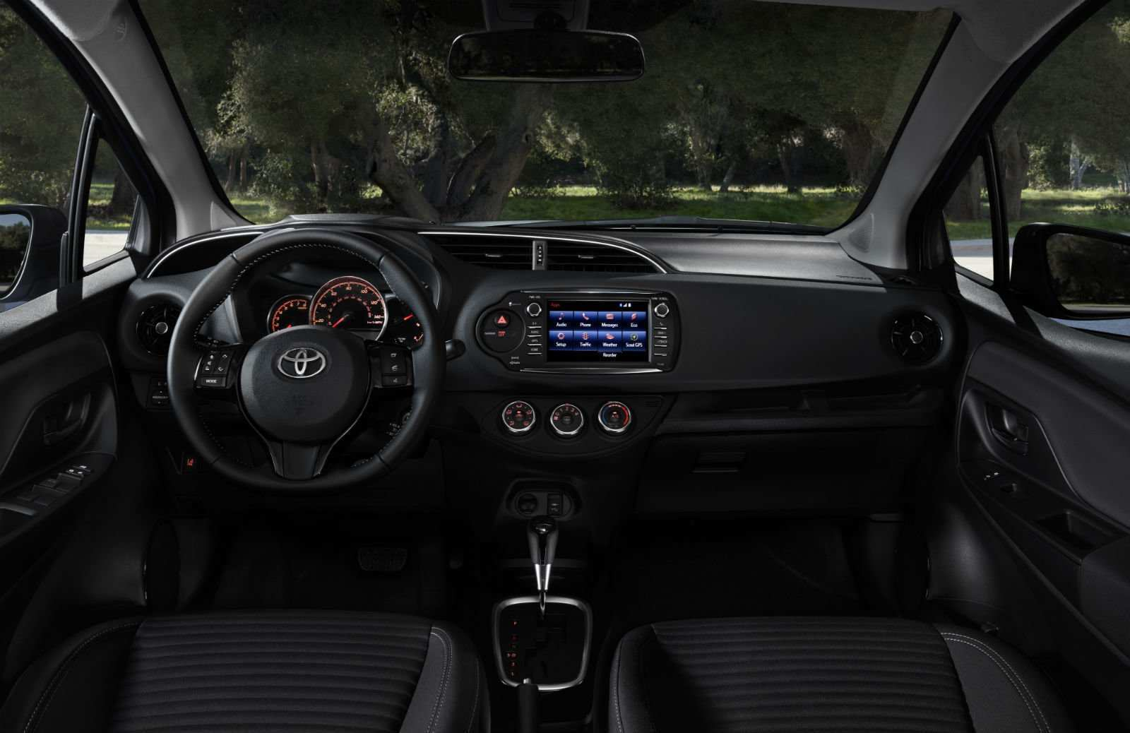 34 The Best Toyota Yaris 2019 Europe Exterior