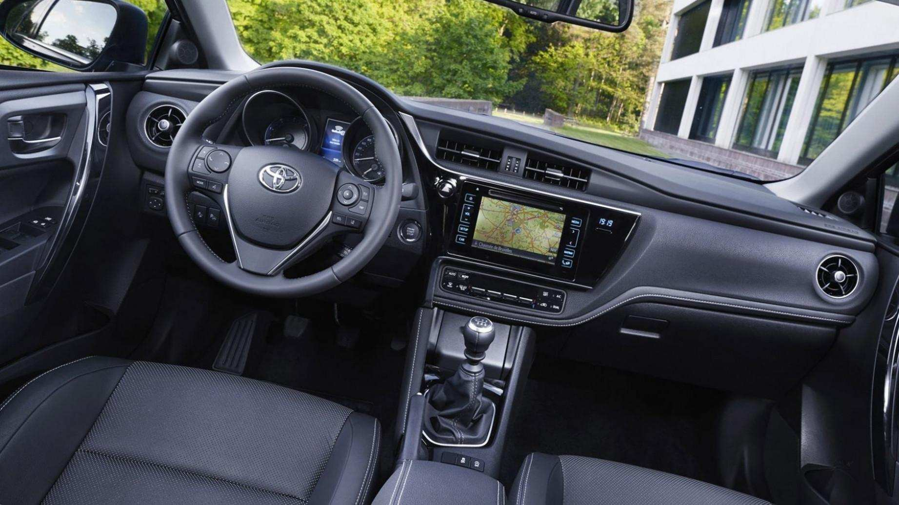 34 The Best Toyota Yaris 2019 Interior Price And Release Date