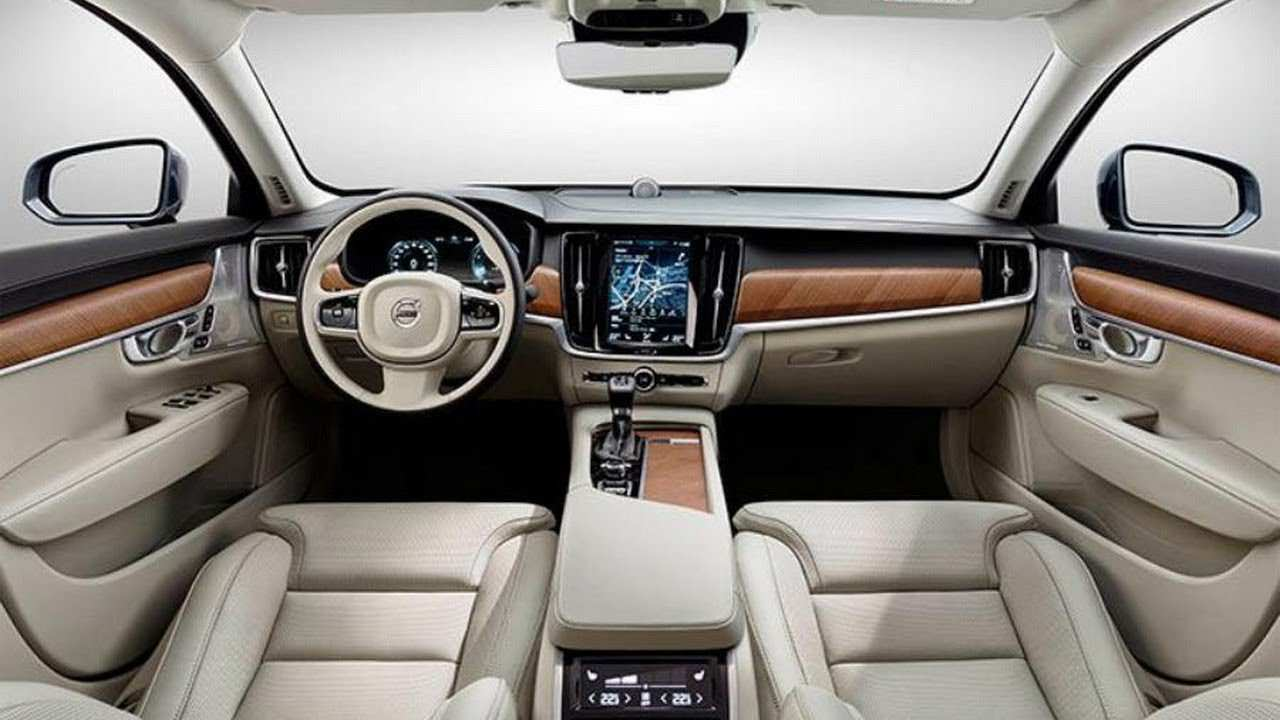34 The Best Volvo 2019 Interior Pricing