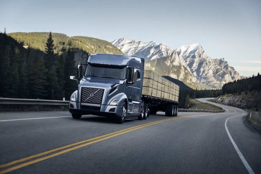 34 The Best Volvo 2019 Vnl 860 Price Design And Review