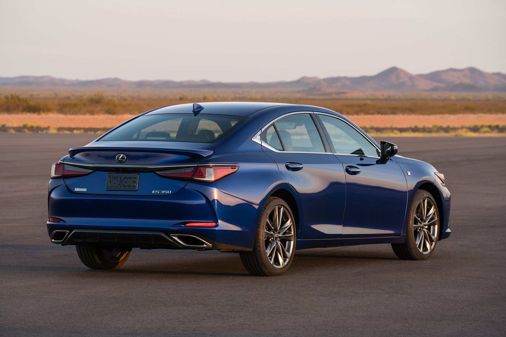 34 The Es300 Lexus 2019 Pictures