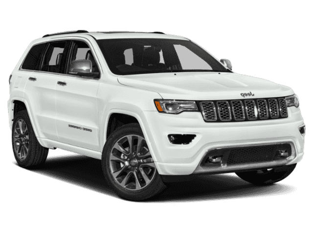 34 The Jeep Grand Cherokee Photos