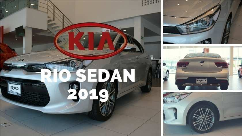 34 The Kia 2019 Mexico Prices