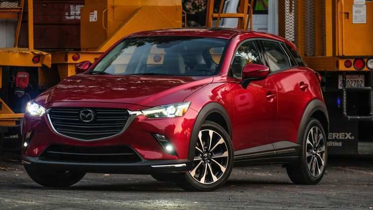 34 The Mazda 2019 Apple Carplay Specs And Review