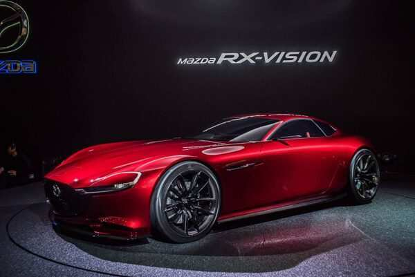 34 The Mazda Rx8 2020 Redesign