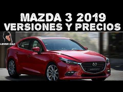 34 The Precio Del Mazda 2019 Engine