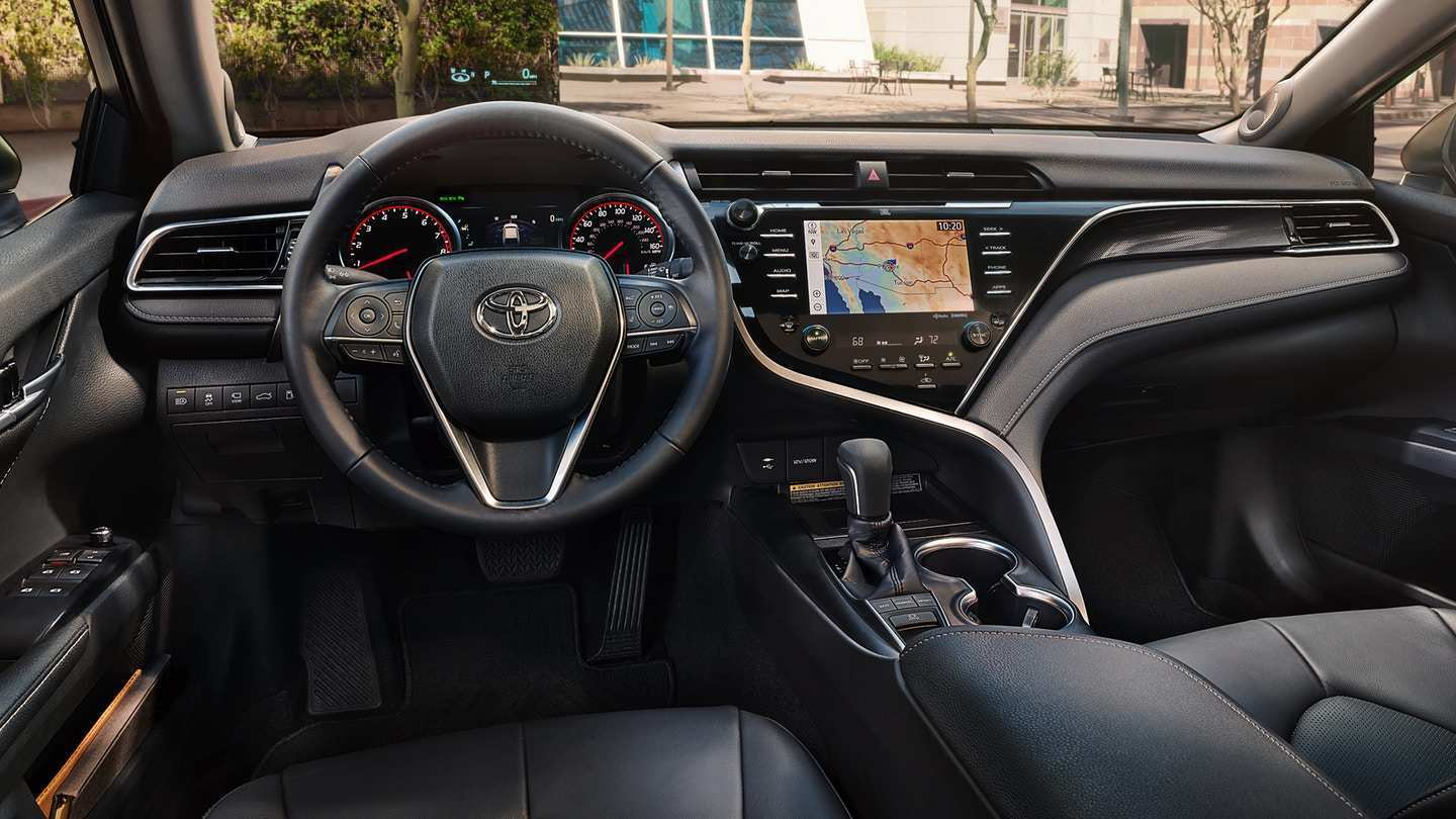 34 The Toyota Ia 2019 Picture