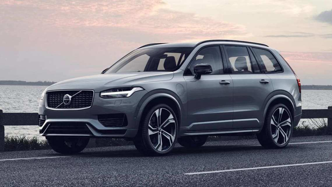 34 The Volvo News 2019 Model