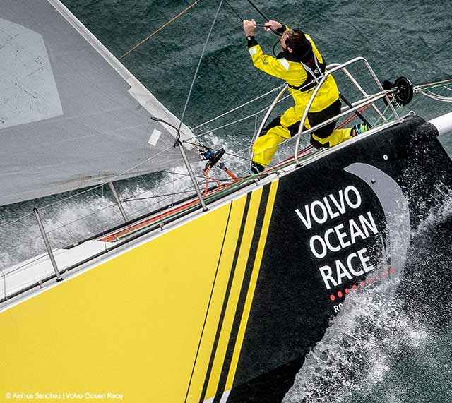 34 The Volvo Ocean Race 2019 Style