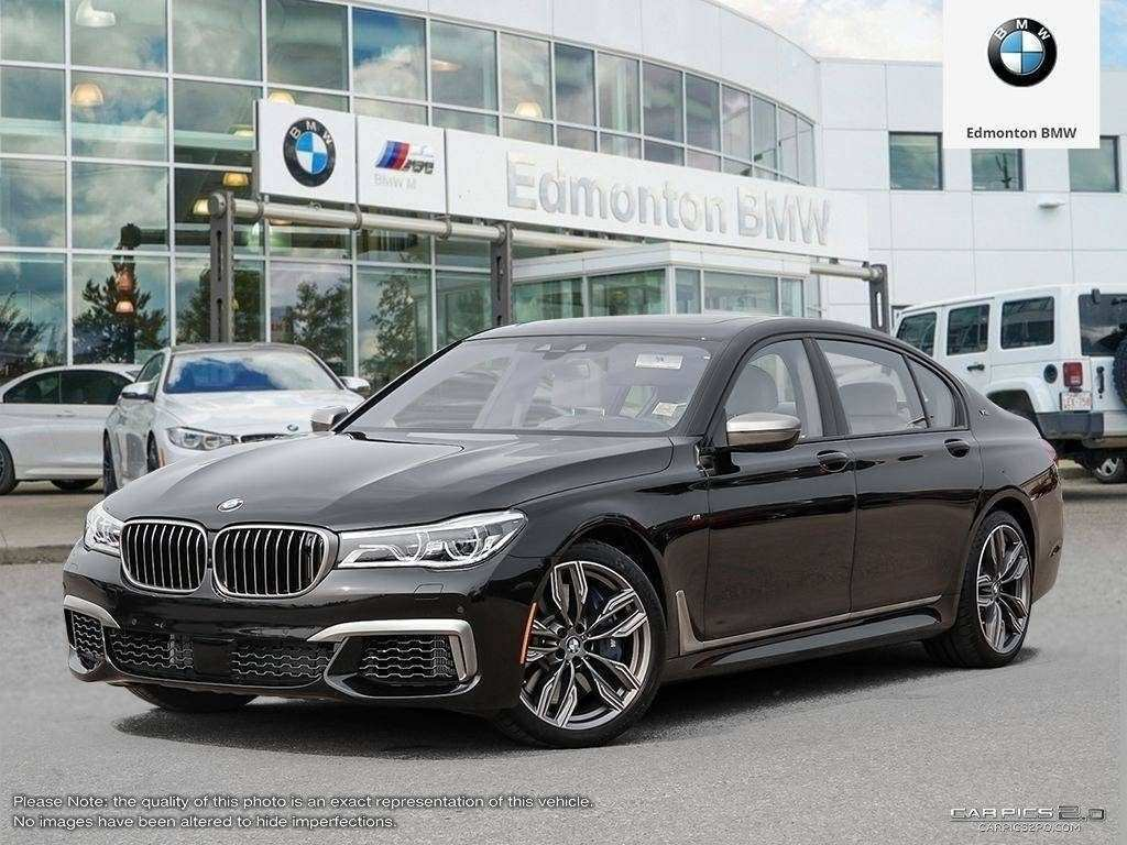 35 A 2019 BMW 7 Series Perfection New Pictures