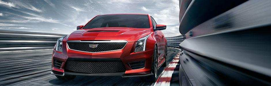 35 A 2019 Cadillac Ats V Coupe Specs And Review