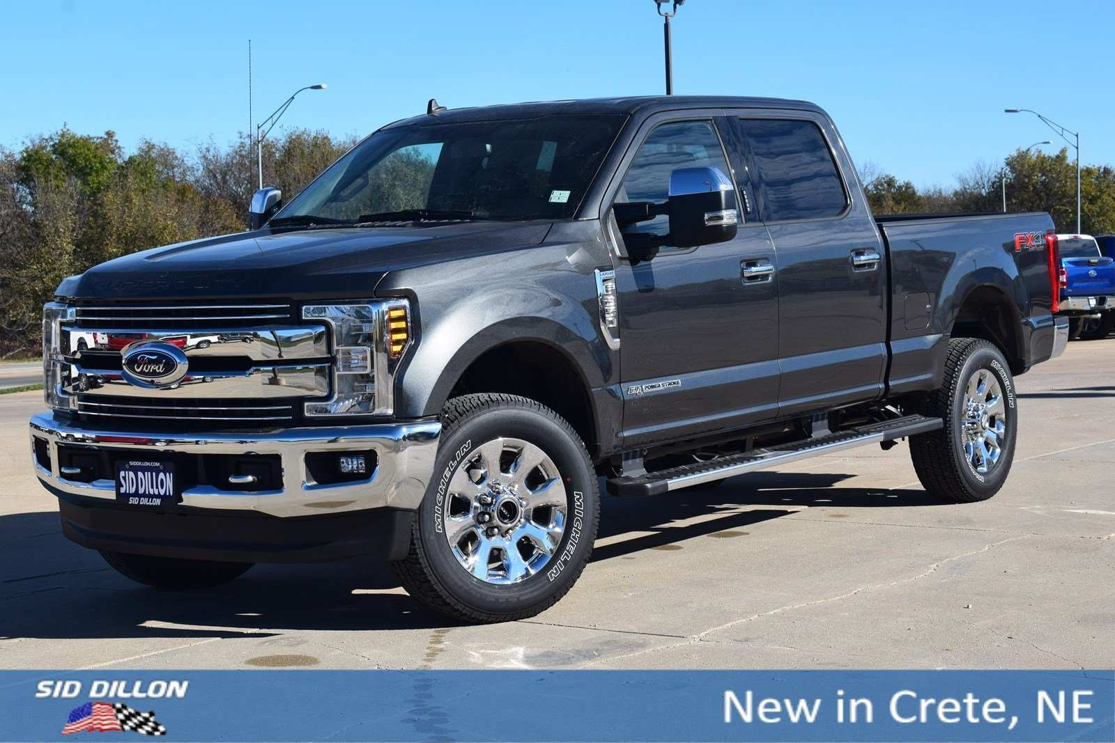 35 A 2019 Ford F250 Photos