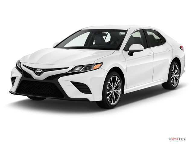 35 A 2019 Toyota Camry Review And Release Date